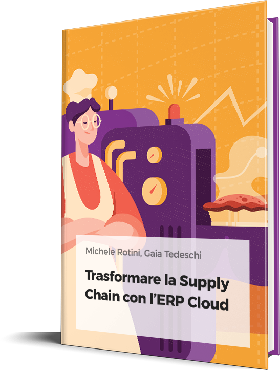 E-Book Vision ERP Cloud