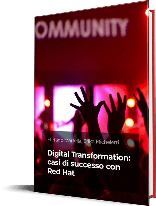 Digital Transformation: casi di successo con Red Hat
