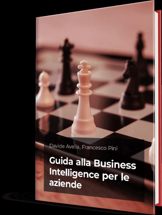EBOOK  La guida completa alla Business Intelligence per le aziende