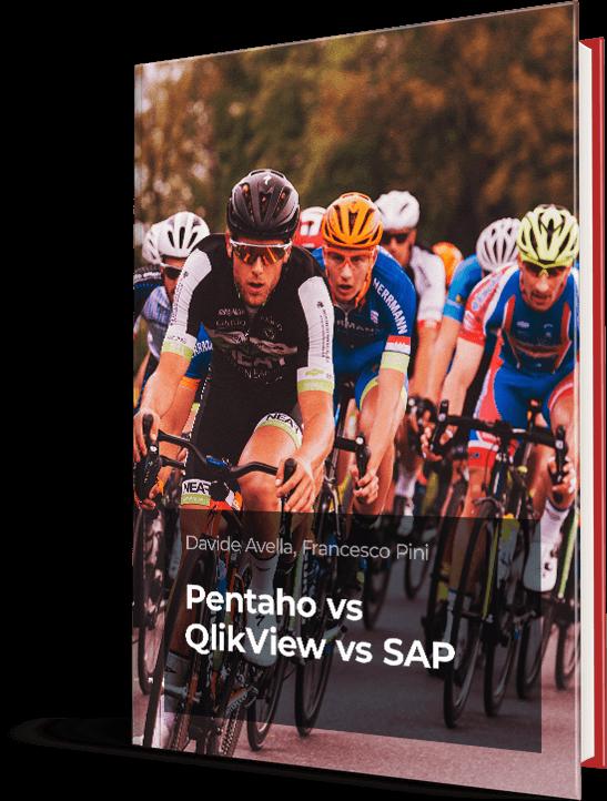 Pentaho vs. QlikView vs. SAP Business Objects