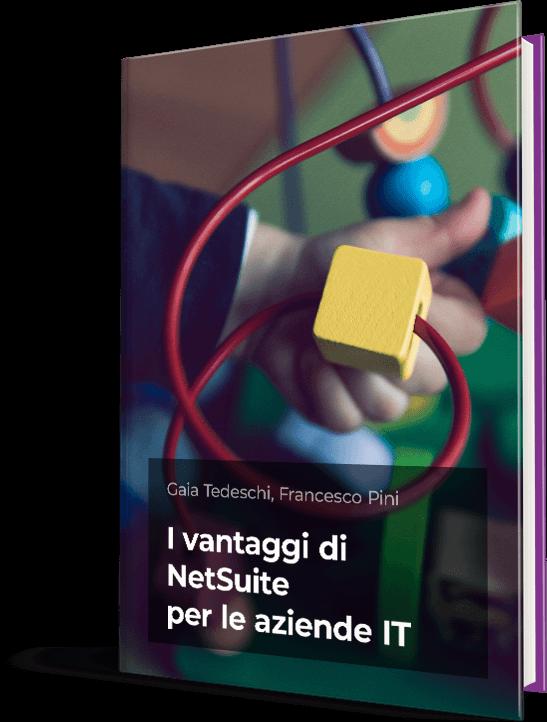 NetSuite: tutti i vantaggi per le aziende IT