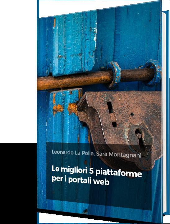 Cube e-book Portali Web